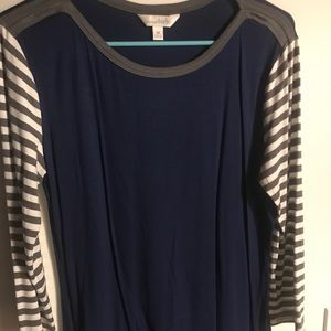 Fun long sleeved shirt